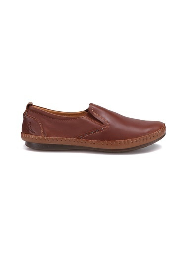 Freemood Ayakkabı Taba